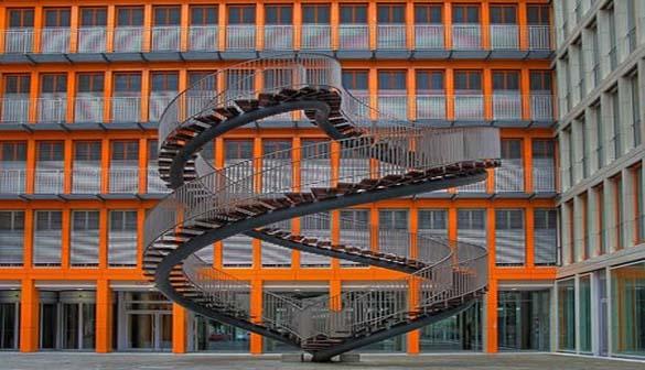 Μοναδικές και περίεργες σκάλες απ' όλο τον κόσμο (14)