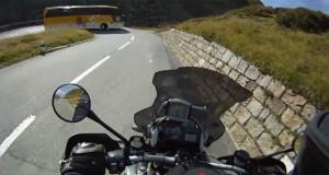 Οδηγώντας στην Ευρώπη: Τα πιο παράξενα στιγμιότυπα (Video)