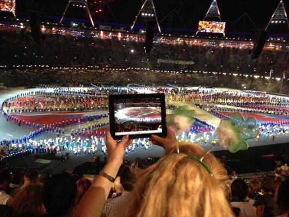 Ολυμπιακοί Αγώνες 2012 (1)