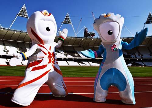 Ολυμπιακοί Αγώνες 2012 (3)