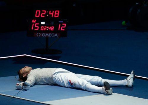 Ολυμπιακοί Αγώνες 2012 (15)