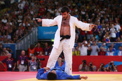 Ολυμπιακοί Αγώνες 2012 (17)