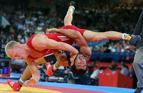 Ολυμπιακοί Αγώνες 2012 (28)