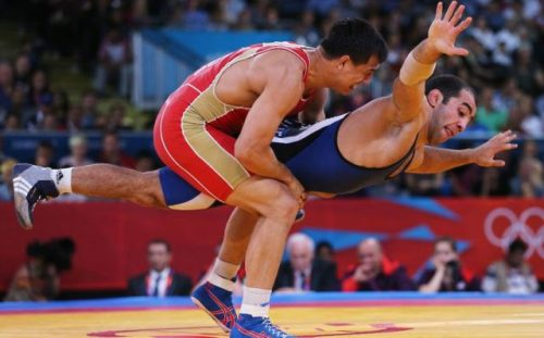 Ολυμπιακοί Αγώνες 2012 (37)