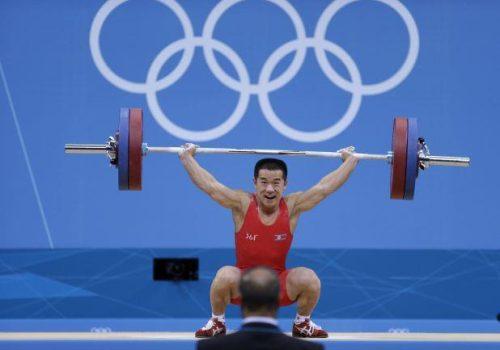 Ολυμπιακοί Αγώνες 2012 (42)