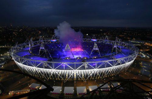 Ολυμπιακοί Αγώνες 2012 (46)