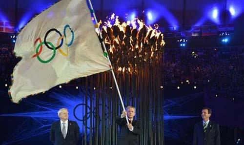 Ολυμπιακοί Αγώνες 2012 (53)