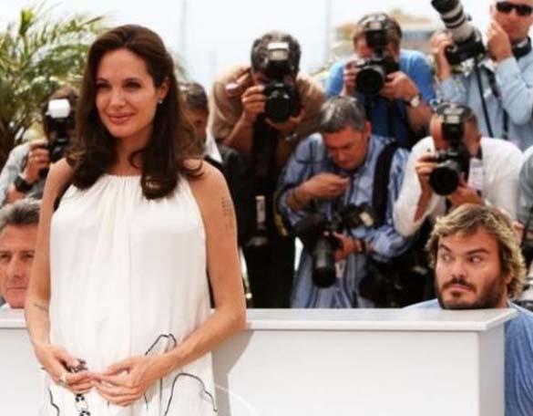 Όταν οι διάσημοι κάνουν... Photobombing (6)