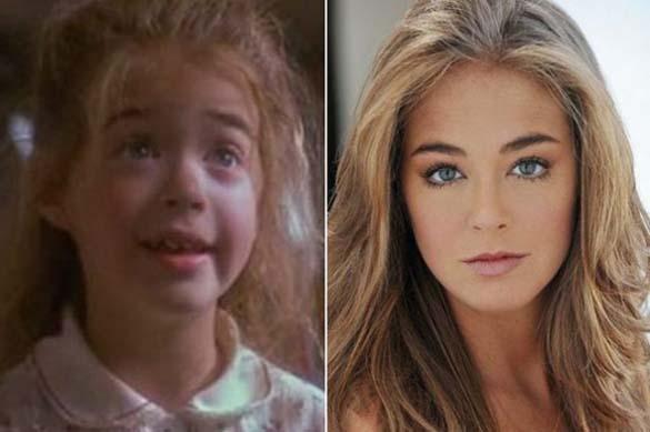 Πως είναι σήμερα τα παιδιά που πρωταγωνίστησαν στην ταινία «Hook» (4)