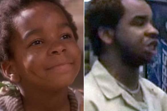 Πως είναι σήμερα τα παιδιά που πρωταγωνίστησαν στην ταινία «Hook» (8)