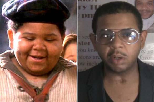 Πως είναι σήμερα τα παιδιά που πρωταγωνίστησαν στην ταινία «Hook» (9)