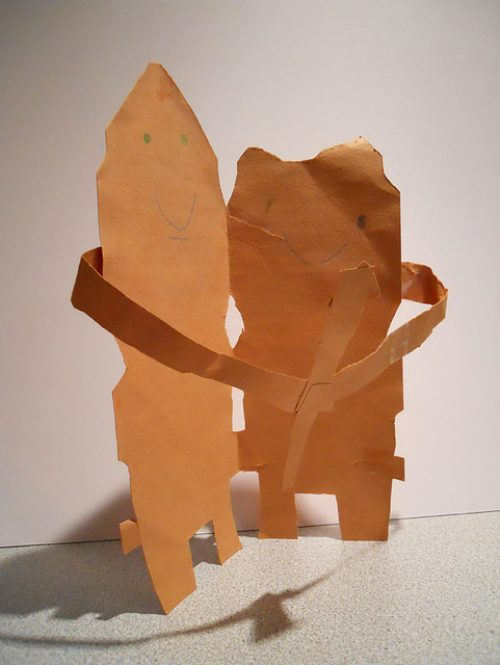 Αν οι παιδικές ζωγραφιές μετατρέπονταν σε παιχνίδια (17)