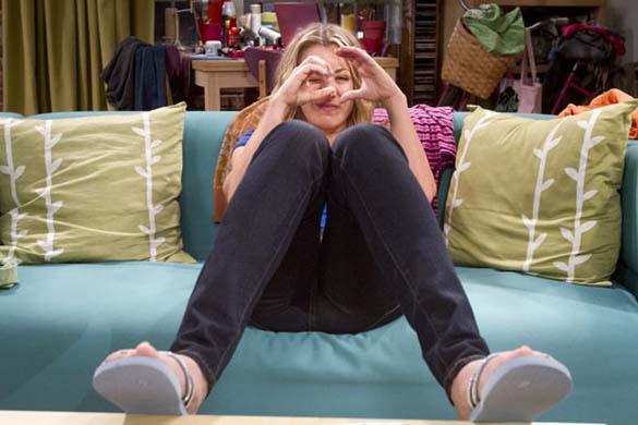 Στα παρασκήνια της σειράς «The Big Bang Theory» (7)