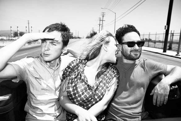 Στα παρασκήνια της σειράς «The Big Bang Theory» (11)