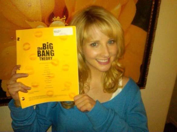 Στα παρασκήνια της σειράς «The Big Bang Theory» (16)