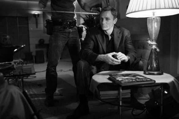 Στα παρασκήνια των ταινιών «James Bond» (2)