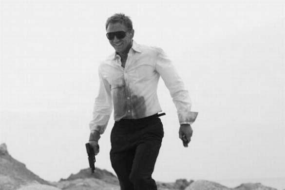 Στα παρασκήνια των ταινιών «James Bond» (3)