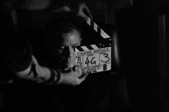 Στα παρασκήνια των ταινιών «James Bond» (8)