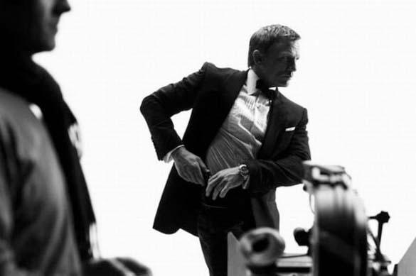 Στα παρασκήνια των ταινιών «James Bond» (9)