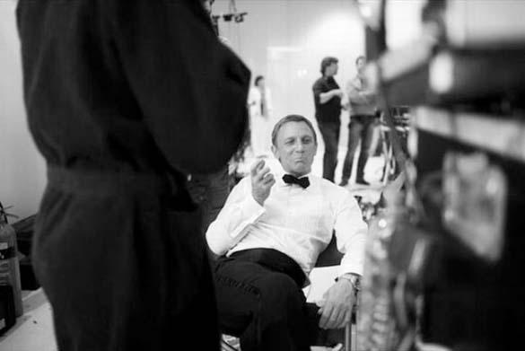 Στα παρασκήνια των ταινιών «James Bond» (13)