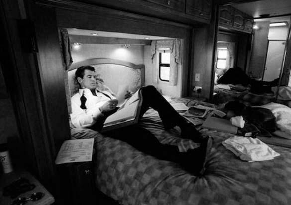 Στα παρασκήνια των ταινιών «James Bond» (14)