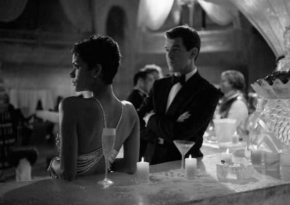 Στα παρασκήνια των ταινιών «James Bond» (17)