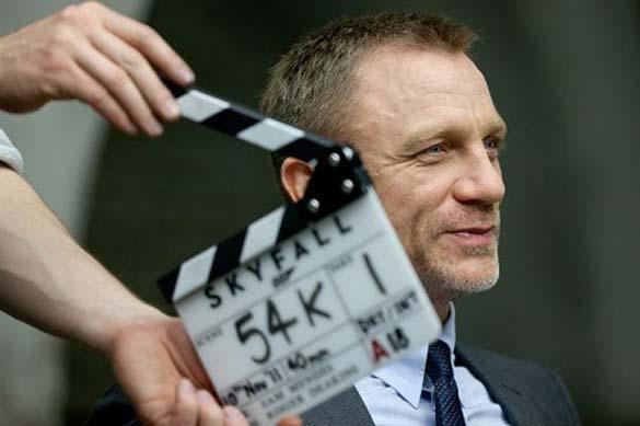 Στα παρασκήνια των ταινιών «James Bond» (23)