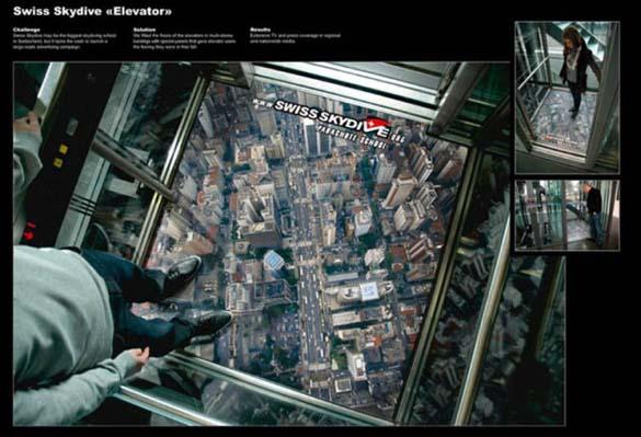 Το πάτωμα στην υπηρεσία της διαφήμισης (19)