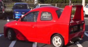 Περίεργα Αυτοκίνητα #20