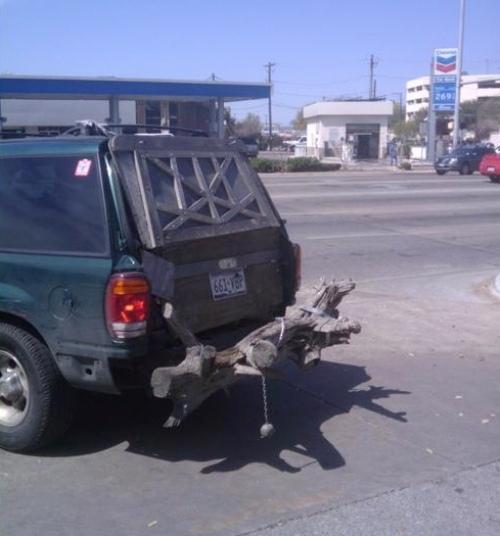 Περίεργα Αυτοκίνητα (3)