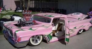 Περίεργα Αυτοκίνητα #21