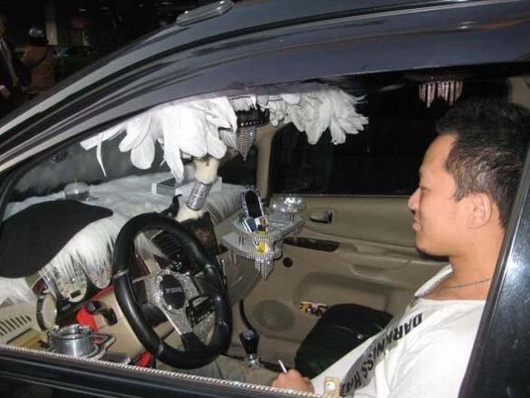 Περίεργα Αυτοκίνητα (10)
