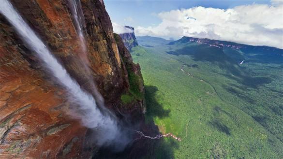 Angel Falls | Φωτογραφία της ημέρας