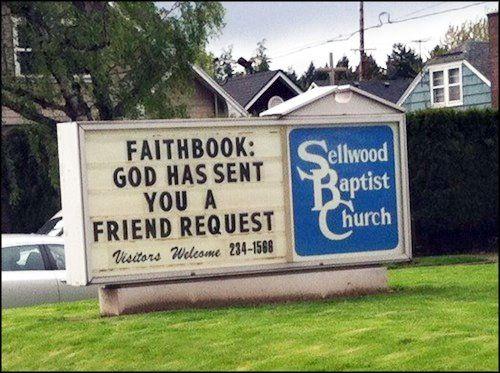 Faithbook | Φωτογραφία της ημέρας
