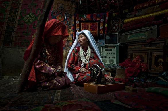 Η νικήτρια φωτογραφία του διαγωνισμού National Geographic 2012 | Φωτογραφία της ημέρας