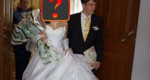 Η πιο ευτυχισμένη νύφη όλων των εποχών