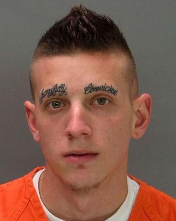 Οι πιο τραγικές φωτογραφίες συλληφθέντων (18)