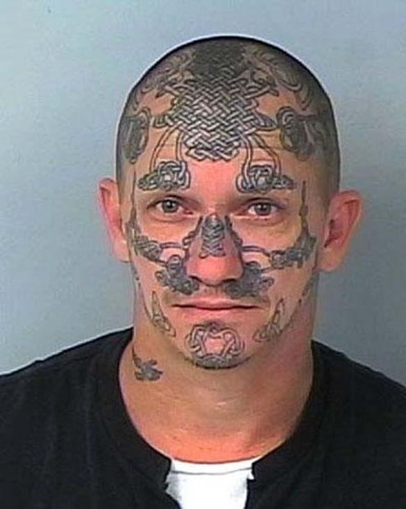 Οι πιο τραγικές φωτογραφίες συλληφθέντων (20)