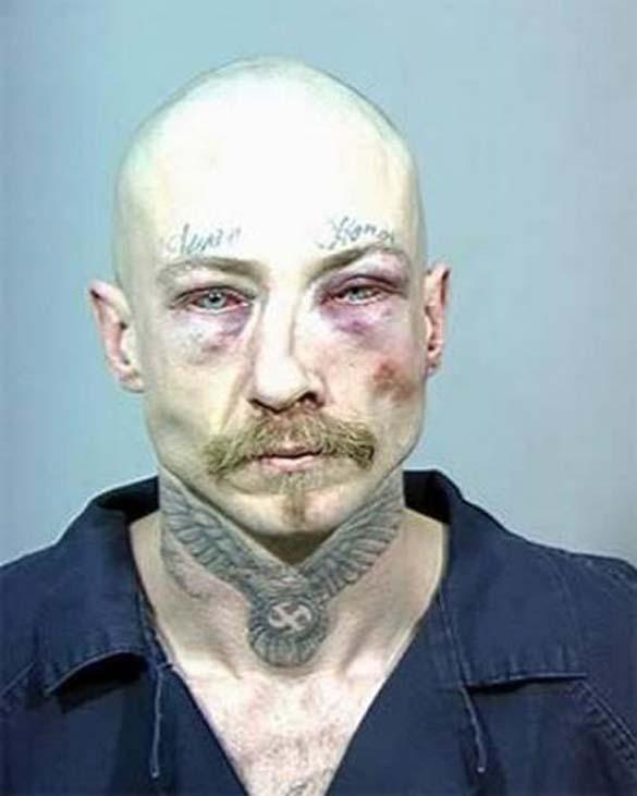Οι πιο τραγικές φωτογραφίες συλληφθέντων (21)
