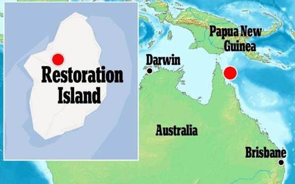 Ένας πραγματικός Ροβινσώνας Κρούσος από την Αυστραλία (7)