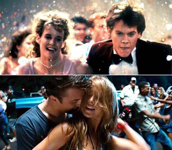 Remakes γνωστών ταινιών (3)