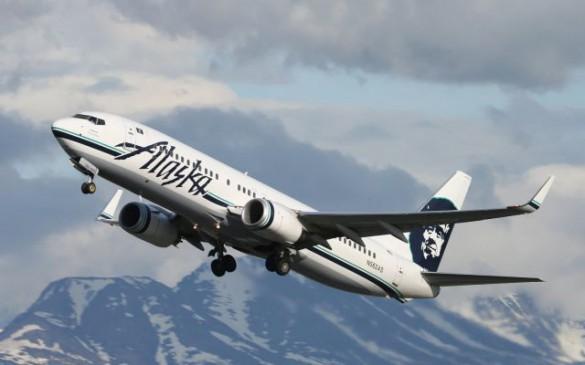 Σοκαριστική εμπειρία σε πτήση με την Alaska Airlines (1)
