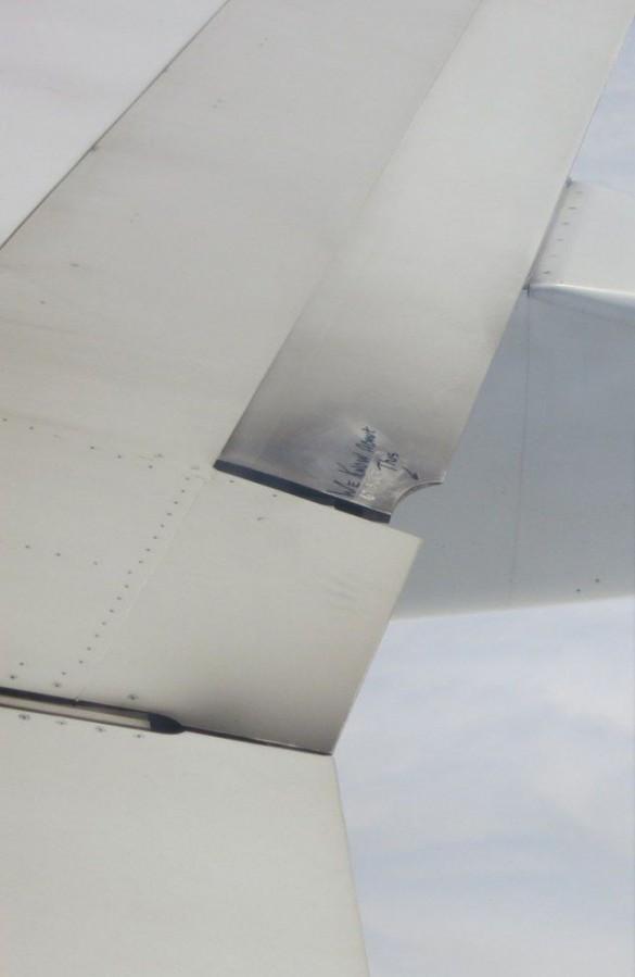 Σοκαριστική εμπειρία σε πτήση με την Alaska Airlines (2)