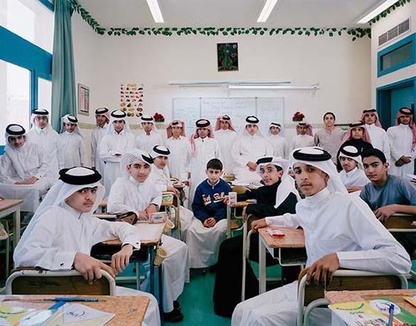 Σχολικές αίθουσες απ' όλο τον κόσμο (11)