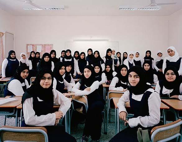 Σχολικές αίθουσες απ' όλο τον κόσμο (12)