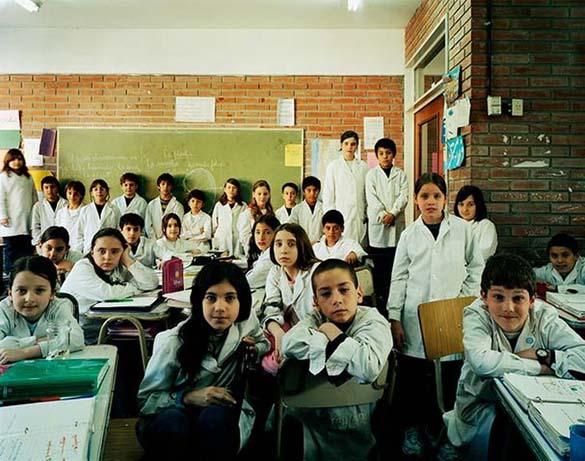 Σχολικές αίθουσες απ' όλο τον κόσμο (13)