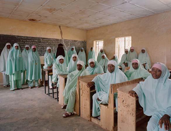 Σχολικές αίθουσες απ' όλο τον κόσμο (16)