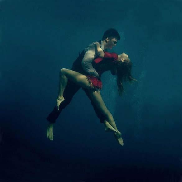 Υποβρύχιο Tango (1)