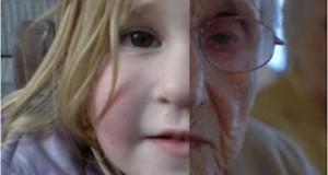 Από 0 έως 100 ετών σε 3 λεπτά (Video)