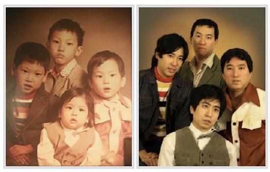 Αναπαράσταση παιδικών φωτογραφιών (3)